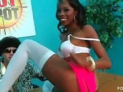 Amazing whore