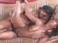 Ebony Stacey Cash Is Very Much Cock Hungry 3