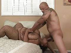 If you like them ladies black, fat and horny then Madame Trixie here is your gal. In this update, you will be watching a beautiful black BBW dish out that cushioned muff. Madame Trixie lowers her head on the cock and swallows it before she takes it i