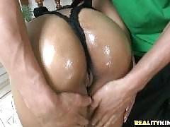 Booty on banks. Chris Johnson Nicole Banks